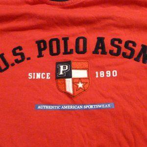 Vintage  US POLO ASSN. men's t-shirt / new